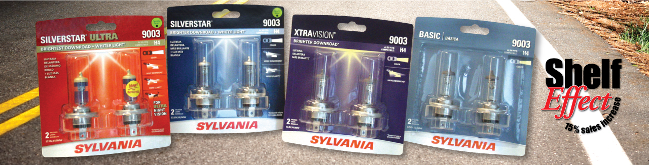 The evolution in auto lighting technology has outpaced consumers understanding of improvements and differentiation between product offerings. OSRAM SYLVANIA ... & Osram Sylvania Automotive Lighting « Group 4: Research and ...