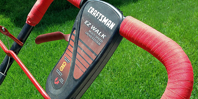 craftsman-lawn-mower